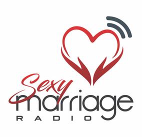 sexy marriage radio logo